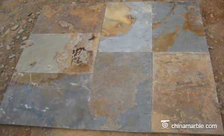 Yellow quartzite-02