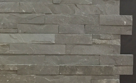 Canadian slate black