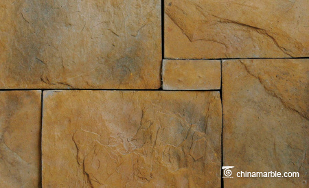 Artificial Stone Red Brick / Wall Stone Panel