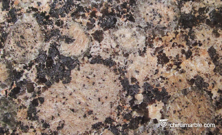 Imported Granite Baltic Brown Tiles