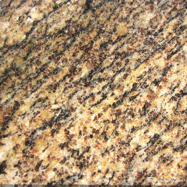 Imported Granite Giallo California Tiles