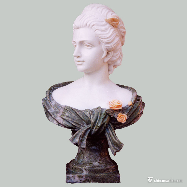 Lady Bust