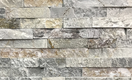 Limestone Grey Wall Callding Ledge Stone