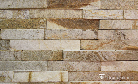 P014 Good Colors Cheap Price Chinese Slate Wall Stone Cladding WPB-60