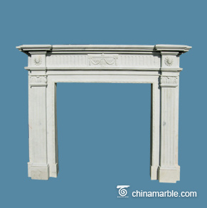 Lategeorgmid Mantel