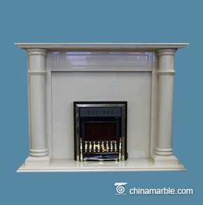 The Istanbul Mantel