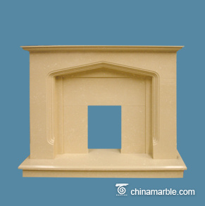 Artificial marble surround