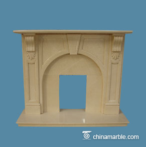 Victoria Arch Fireplace