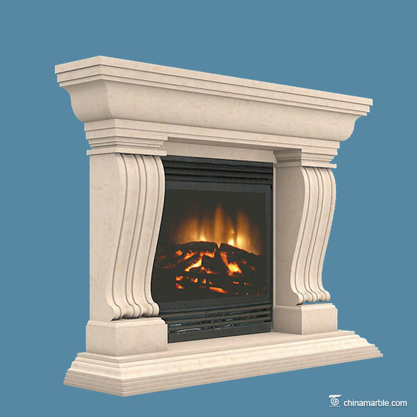 Limestone Fireplace Mantel Limestone Fireplace Surrounds Freestanding Fireplace Surround China Marble
