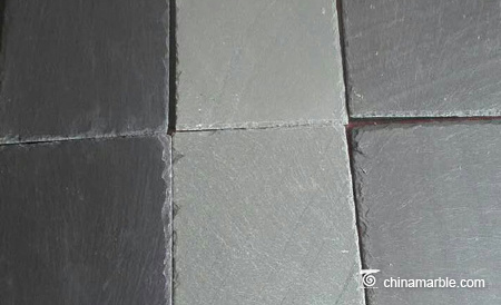 Grey Vein Roofing Slate