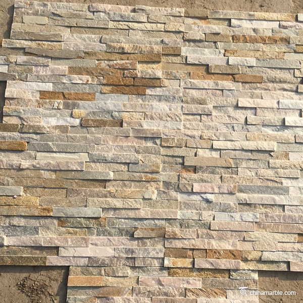 Stacked Ledgestone