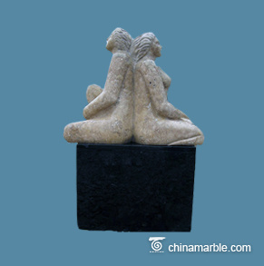 Statues With Base