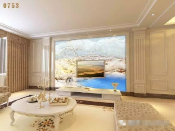China marble-Marble home fine decoration pictures