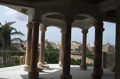The Private House in Malta