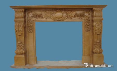 Yellow-Stone-mantel-