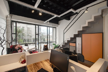 China quartz stone-9 creative office design appreciation