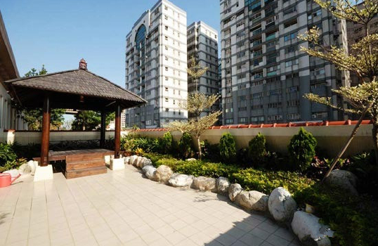Chinese culture stone-Re-planning of landscaped gardens allows homeowners