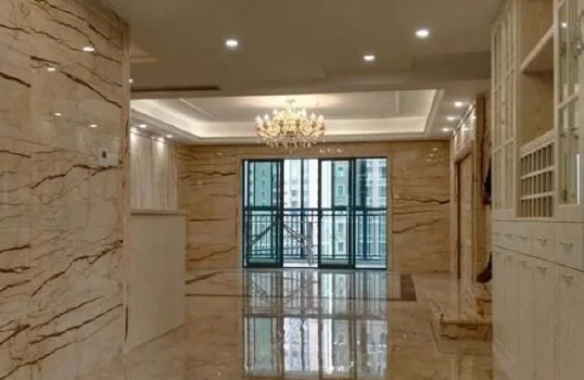 Marble luxury decoration