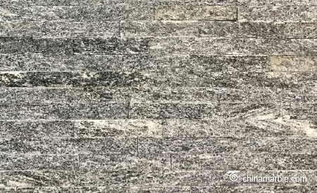 Gray Granite Culture Stone, Ledge Panel, Cheap Wall Cladding