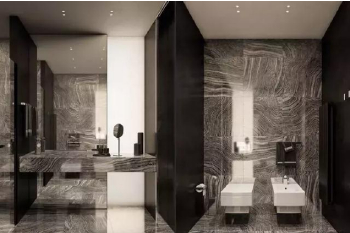 international decoration-Italy advanced grey marble