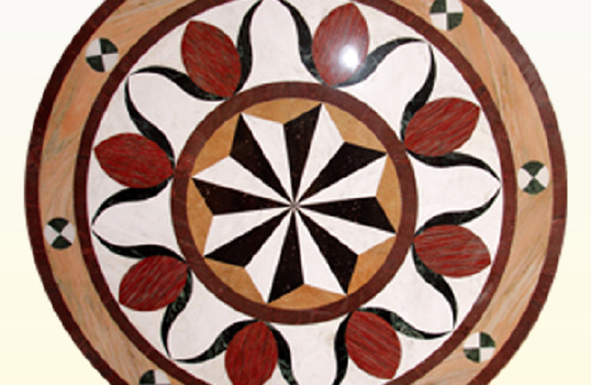 About Marble Mosaic