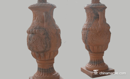 Marble-urn-