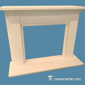 the marble fireplace/white marble fireplaces