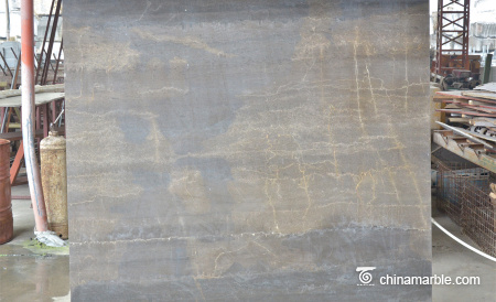 CHEAP Light Gray Marble Slab With Customized Best Prices